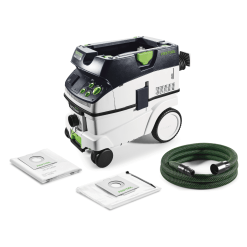 FESTOOL Mobile Dust Extractor CTM 26 E AC GB 240V