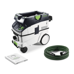 FESTOOL Mobile Dust Extractor CTM 26 E-GB-240V_2