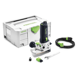 FESTOOL Router OF 1400 EBQ PLUS GB 240V