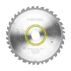 FESTOOL-Saw-Blade-216x23x30-W36-KS60