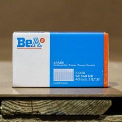 BEA SK-3 Series NK FINISHING NAILS