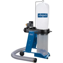 SCHEPPACH HD12 Dust Extractor