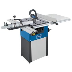 SCHEPPACH TS82 8 inch Saw bench