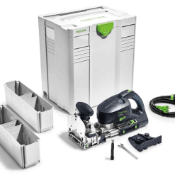 FESTOOL Domino DF 700 EQ-Plus GB 240V DOMINO XL