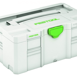 FESTOOL Systainer SYS-MINI 1 TL TRA