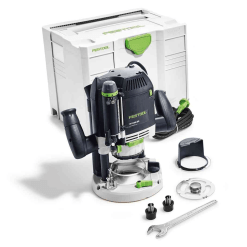 FESTOOL Router OF 2200 EB-Plus GB 240V
