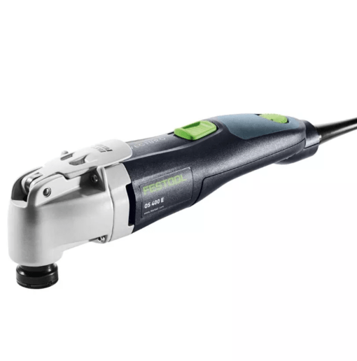 FESTOOL Oscillator OS 400 E-Set GB 240V VECTURO