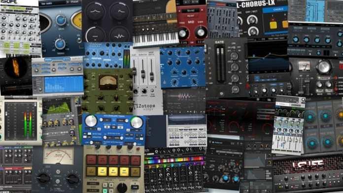 Must have plugins for EDM Production Producer 2019 (FL Studio, Ableton, Logic..)