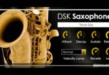 DSK Saxophones Free VST Plugin Download siachenstudios.com