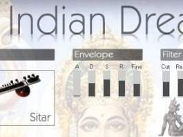 DSK Indian DreamZ Free VST Plugin Download siachenstudios.com