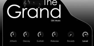 DSK The Grand Free VST Plugin Download saichenstudios.com