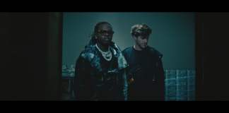 """NGHTMRE & Gunna has released """"CASH COW"""""""