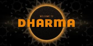 Welcome to Dharma Vol. 9