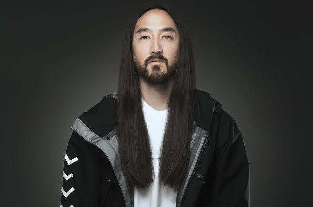 Steve Aoki Thinks That Humans And Robots Will Merge, Becoming A Hybrid Species.