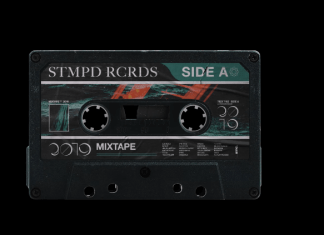 STMPD RCRDS Presents Year MIX 2019 - SIDE A