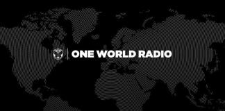 Tomorrowland One World Radio Channel