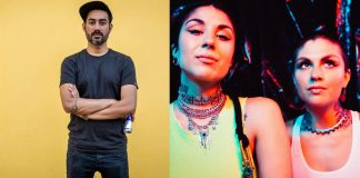 "Krewella And Nucleya releases ""Good On You"" (Official Lyric Video)"