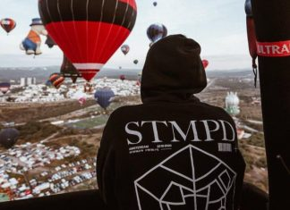 STMPD RCRDS Stage On Tomorrowland 2019 - STMPD VR180 Series E2