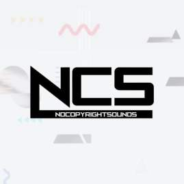 NCS No Copyright Sounds black logo siachen studios