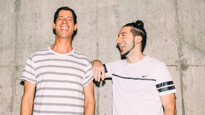 "Big Gigantic New Album ""Free Your Mind"" Out Now"