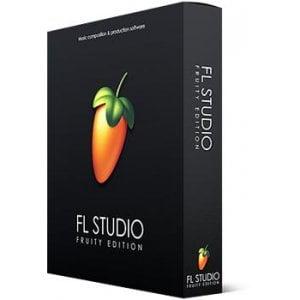 fl studio box