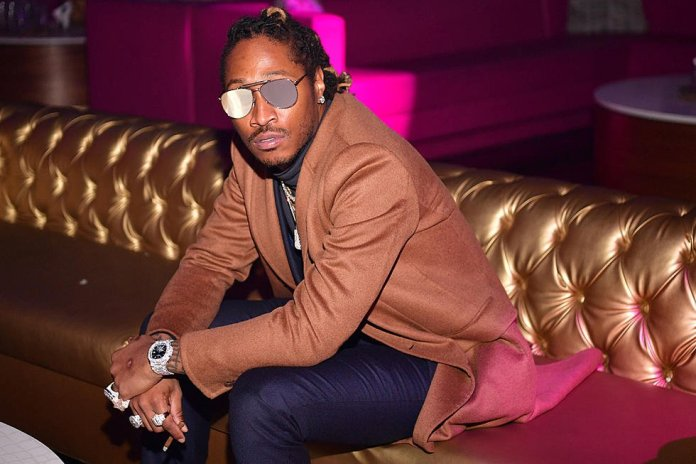 Future Alleged Baby Mama Eliza For Claimed Her Babies Father