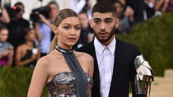 Gigi Hadid Protest Paul After He Blasted Zayn On Twitter