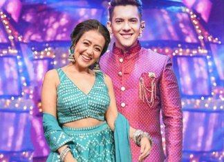 Watch To Leaked Video Of Neha Kakkar And Aditya Narayan To Take Pheras On Indian Idol Set