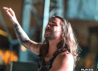 Seven Lions Drops First Single Solo 'Only Now' feat. Tyler Graves This Year
