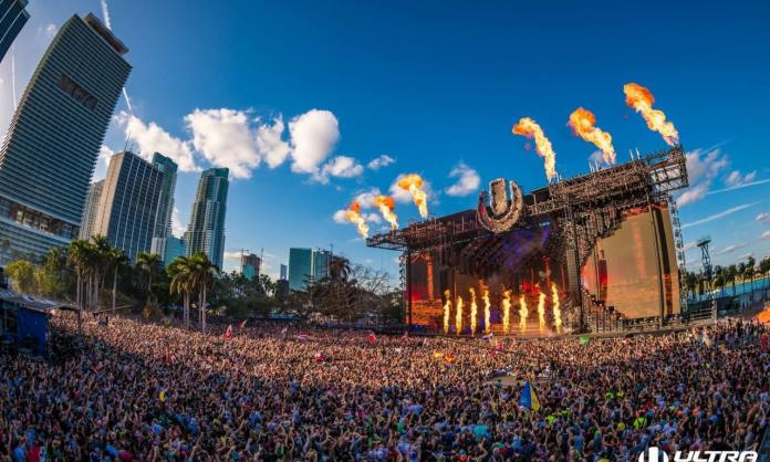 Ultra Miami 2020 Officially Canceled Amid Coronavirus Fear