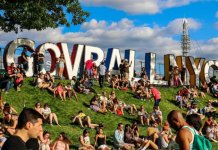 Music Festival Governors Ball 2020 canceled Due To COVID-19