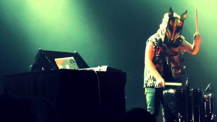 Slow Magic Reveals North America Tour Dates & New Album Coming Soon