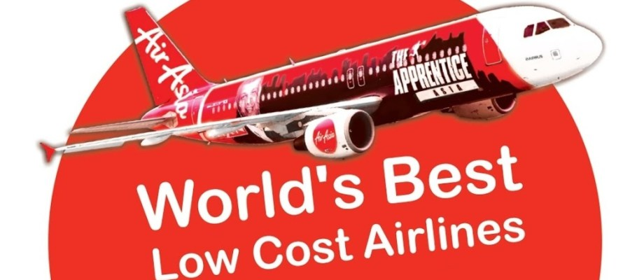 افضل شركات الطيران الاقتصادي في العالم 2017
