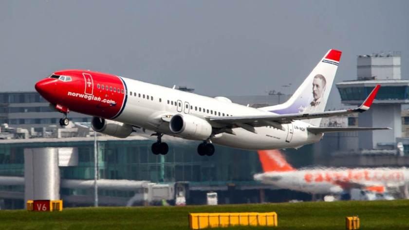 أفضل شركات الطيران الاقتصادي في اوروبا 2017