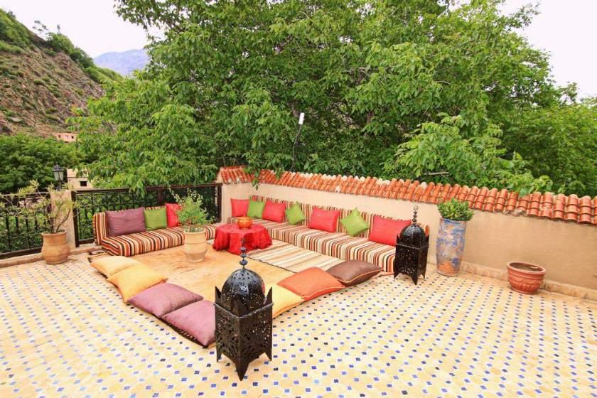 إمليل المغرب