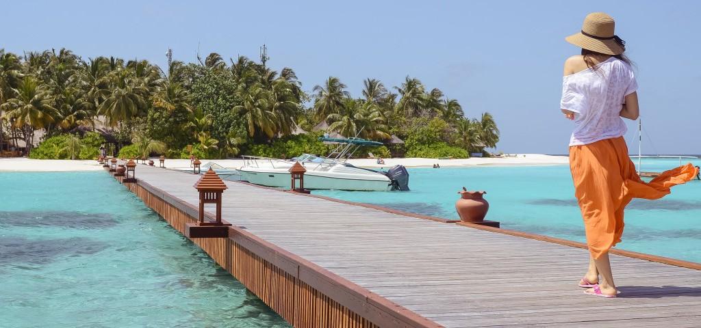 نصائح للقيام بأجمل رحلة اقتصادية إلى جزر المالديف سياحة صح