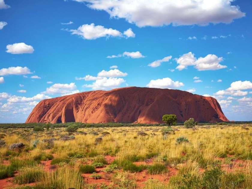 أستراليا - اجمل القارات في العالم