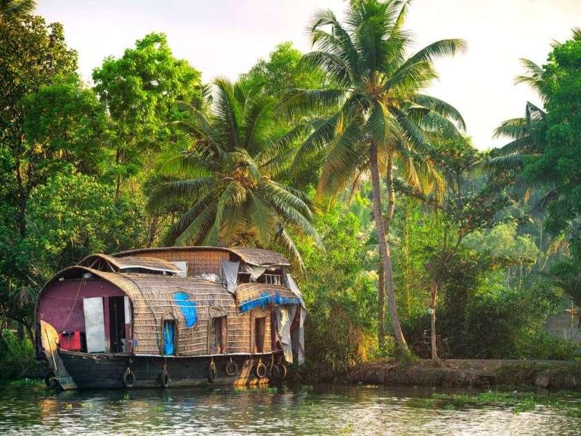 الهند - دول العالم السياحية الأكثر جمالا