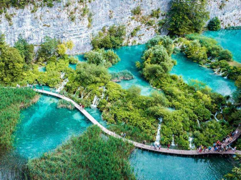كرواتيا - دول جميلة ورائعة للسياحة