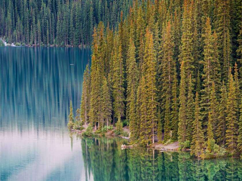 كندا - البلدان الاكثر سياحه في العالم