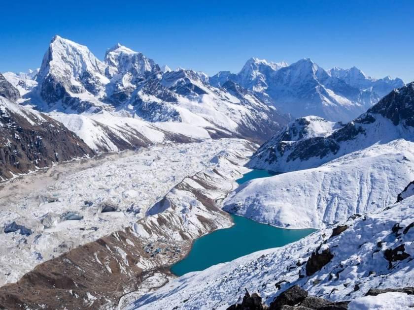 نيبال - اجمل الدول السياحية في العالم - اجمل دول العالم حسب التصنيف العالمي