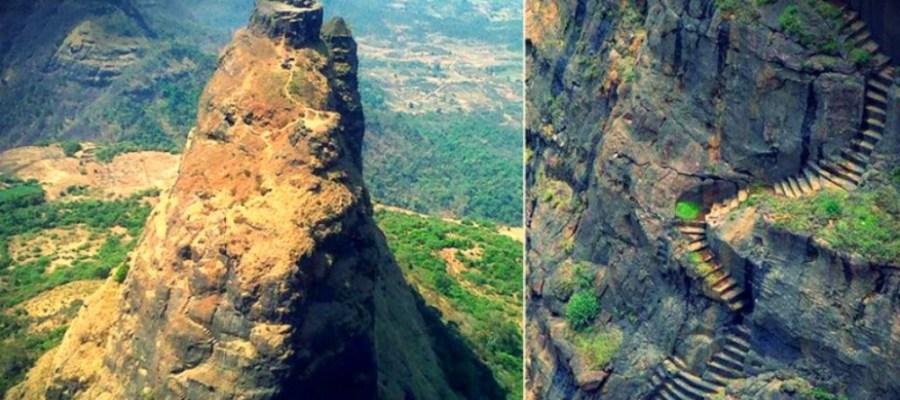 كالافانتين دورج الهند أخطر المغامرات الجبلية