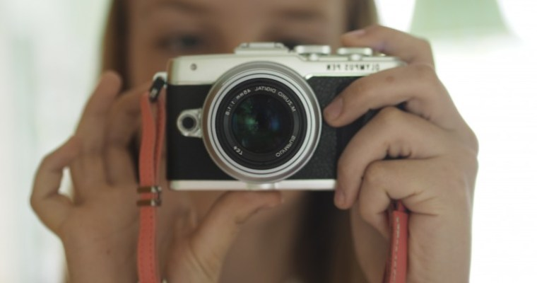 Love at first photo – Olympus Pen E-PL7