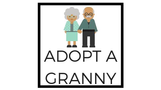 Adotta un nonno!