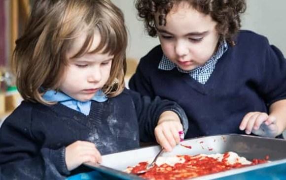 La nostra nursery bilingue riapre lunedì 18 gennaio