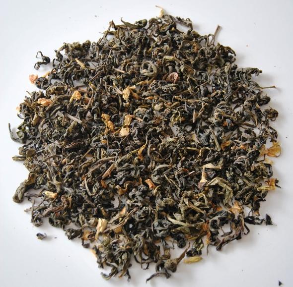Jasmin-Tee aus Doi Mae Salong, Nordthailand