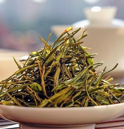 Grüner Tee aus Anji County