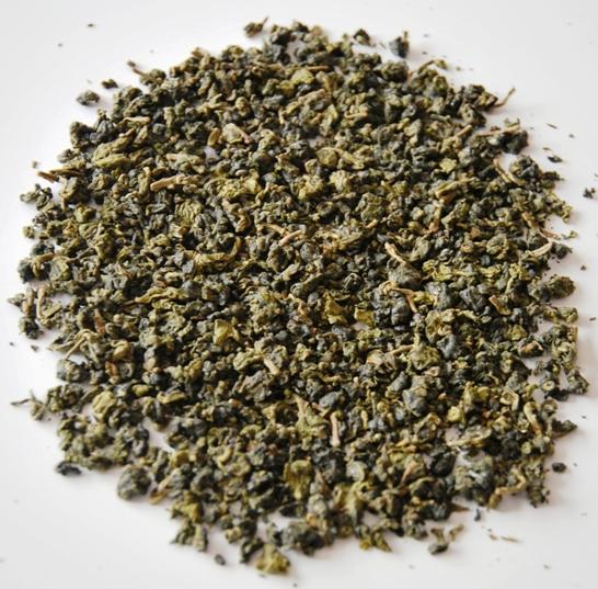 DMS Ruan Zhi Nr. 17 Oolong-Tee