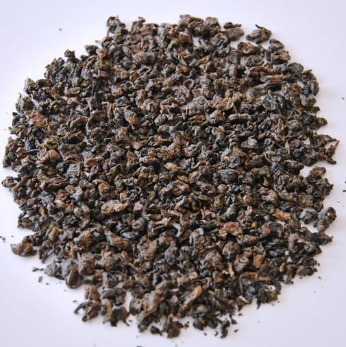 DMS Black Pearls Schwarzer Tee aus Nordthailand