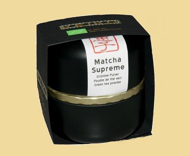 Matcha Supreme-Dose